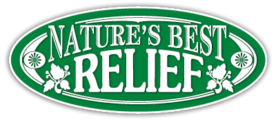 Nature's Best Relief
