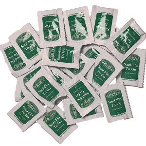 Hand Sanitizer Packets